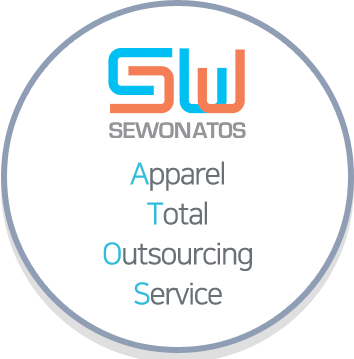 SEWONATOS : Apparel, Total, Outsourcing, Service